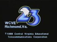 WCVETV88