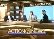 WPTV Action News 1988