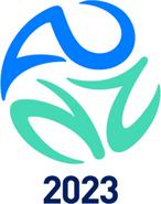 2023FWWCBid AustNZ symbol
