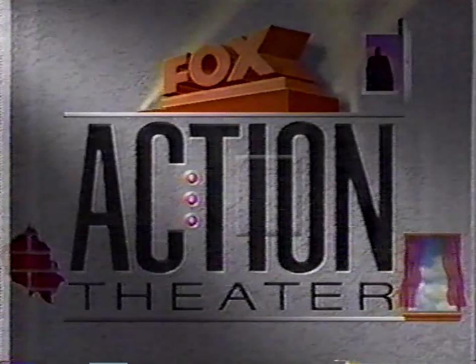 Fox Action Theater