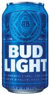 Bud light 2016 can