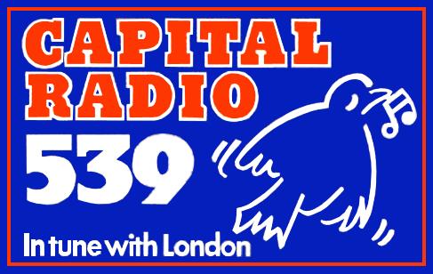 95–106 Capital FM