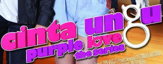 Cinta Ungu - Purple Love The Series