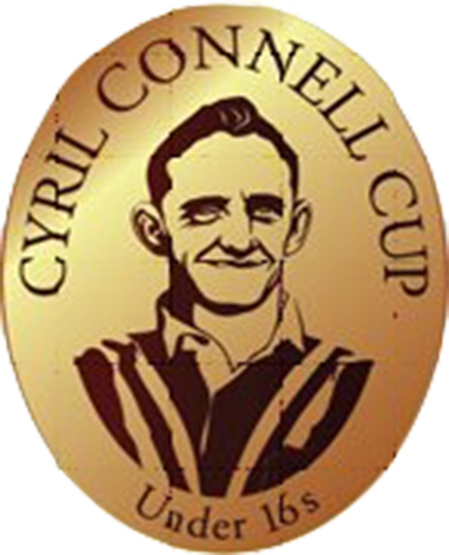 Cyril Connell Cup