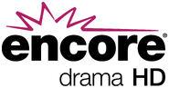 Encore Drama HD logo