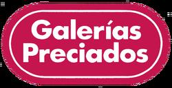 Galerias Preciados logo.png