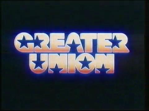 Greater Union Cinemas