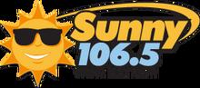 KOOI Sunny106.5 logo.png