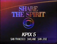 KPIX 1986