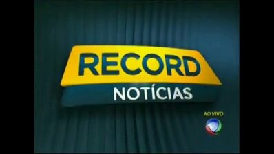 Logo record noticias 2012