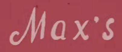 Max's (restaurant)