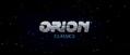 Orion Classics logo 1996