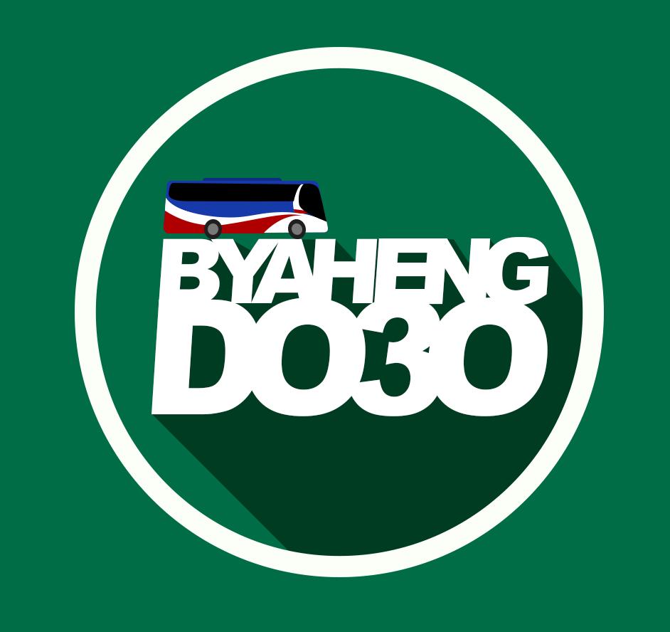 Byaheng DO30