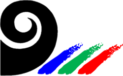 Canal 9 Televida (Logo 1992).png