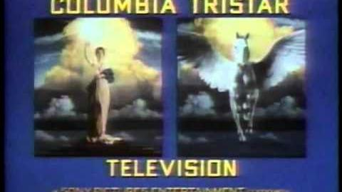 Columbia TriStar TV (1994), King World (1990)