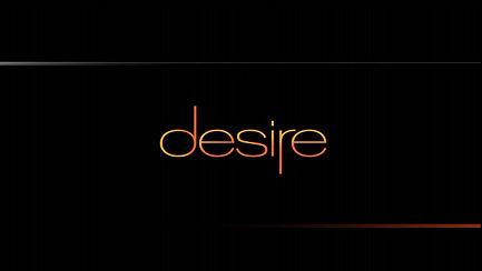 Desire (TV series)
