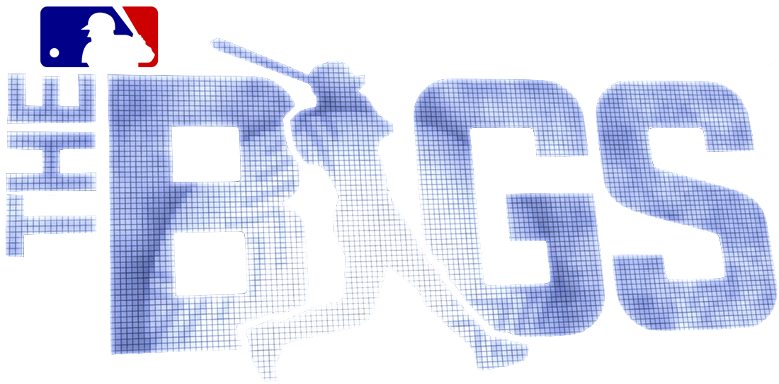 MLB The Bigs (Video game series)
