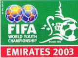2003 FIFA World Youth Championship