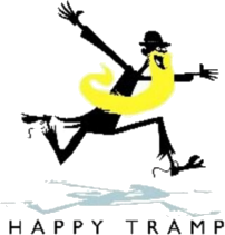 Happy Tramp