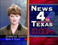 KJAC Gordy Teaser 1996