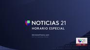 Kftv noticias univision 21 horario especial package 2019