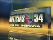 Kmex noticias 34 fin de semana package 2006