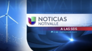 Kver noticias univision notivalle 6pm package 2017