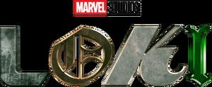 Loki (TV series) logo.png