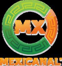 Mexicanal Nuevo logo.png