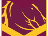 Fox League/NRL Teams Logos