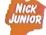 Nick Jr./Logo Variations