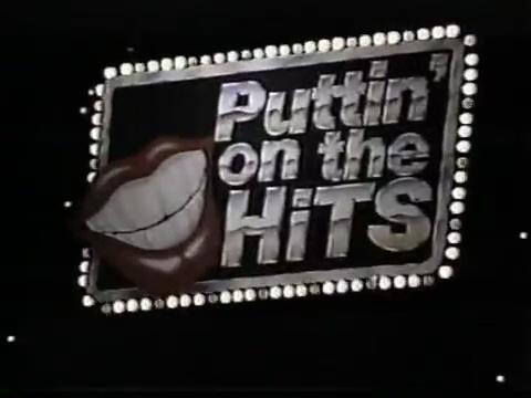 Puttin' on the Hits