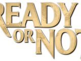 Ready or Not (2019 film)