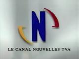 Le Canal Nouvelles