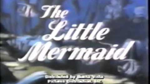 The Little Mermaid (1989 film)