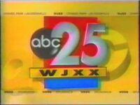 WJXX 1997 ID