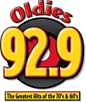 WWSO Oldies 92.9 2001