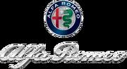 Alfa Romeo 2015 (Wordmark)