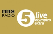 BBC Radio 5 Live Olympics Extra