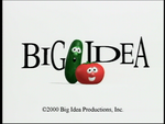 Big Idea Productions 2000