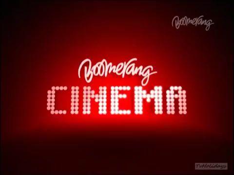Boomerang Cinema