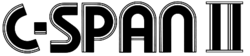 C-SPAN II old logo.png