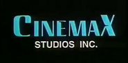Cinemax Studios (1995-1997)