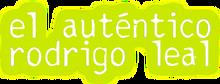 El autentico rodrigo logo.png
