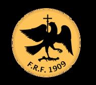 Federatia Romana de Fotbal 1909 logo.png