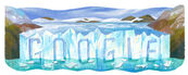 Google 80th Anniversary of Los Glaciares National Park