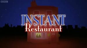 Instant Restaurant