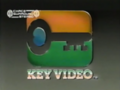 Key Video Logo Different Colors
