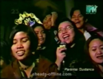 MTV Philippines on Studio 23 1996 OSB