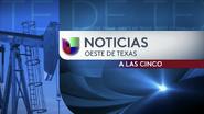 Noticias univision oeste de texas 5pm package 2013
